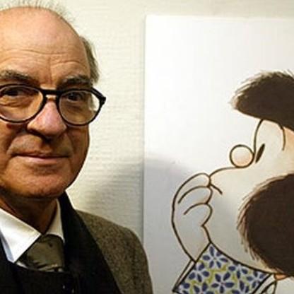 Diario Frontera, Frontera Digital,  QUINO, Internacionales, ,El mundo dice adiós a Quino, el creador de la inolvidable Mafalda
