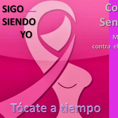 """Diario Frontera, Frontera Digital,  CONCEJO MUNICIPAL DE CMAPO ELÍAS, Regionales, ,""""Activado el  llamado de conciencia  y de sensibilización en lucha contra el Cáncer de  Mama"""""""