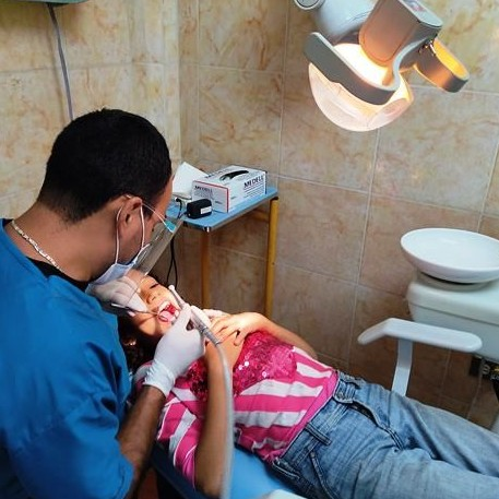 Diario Frontera, Frontera Digital,  ALCALDÍA DEL LIBERTADOR, MÉRIDA, ALCIDES MONSALVE, Regionales, ,Alcaldía de Mérida realizó operativo especial de odontología