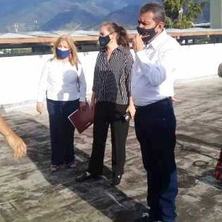 Diario Frontera, Frontera Digital,  MALARIOLOGÍA DE MÉRIDA, Regionales, ,Gobernación de Mérida rehabilitará  sede de malariología del estado