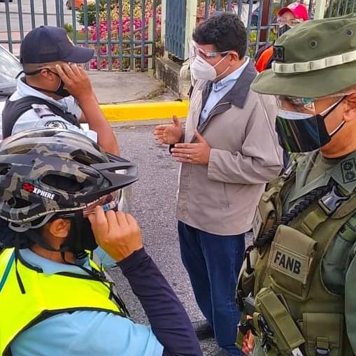 Diario Frontera, Frontera Digital,  NAVIDADES SEGURAS, Regionales, ,Inició en Mérida dispositivo Navidades Seguras 2020 reforzado en tres áreas