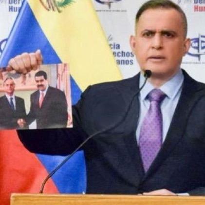 Diario Frontera, Frontera Digital,  FISCAL DEL MP, Sucesos, ,Tarek William Saab admitió que el  capitán Acosta Arévalo fue asesinado con torturas