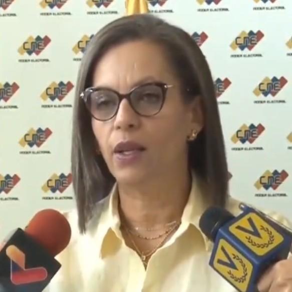 Diario Frontera, Frontera Digital,  CNE, Politica, ,Instalado el 100% de mesas electorales para simulacro de este domingo