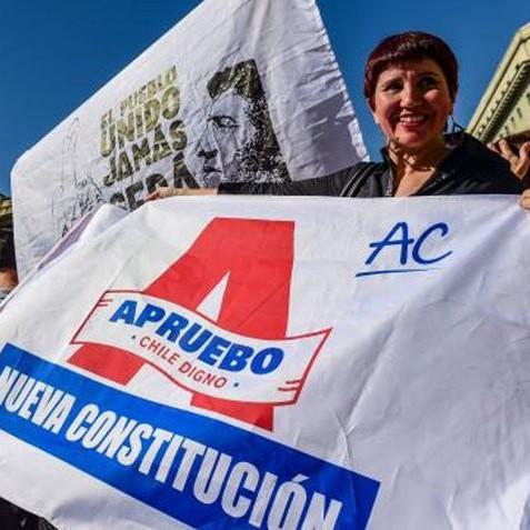 Diario Frontera, Frontera Digital,  CHILE, REFERENDO, Internacionales, ,Chile se prepara para el referendo constitucional del domingo