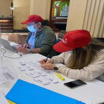 Diario Frontera, Frontera Digital,  CHILE, Internacionales, ,Chilenos votan hoy en plebiscito constitucional