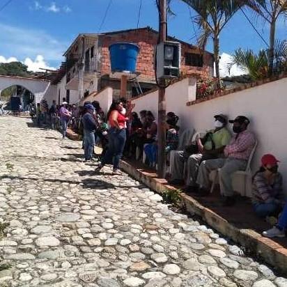 Diario Frontera, Frontera Digital,  CAMPO ELÍAS, SIMÓN FIGUEROA, Regionales, ,925 PERSONAS FUERON ATENDIDAS CON DIVERSAS ESPECIALIDADES MÉDICAS  DURANTE ABORDAJE INTEGRAL SOCIAL EN CAMPO ELÍAS