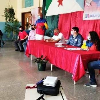 Diario Frontera, Frontera Digital,  PSUV EN GUARAQUE, JEHYSON GUZMÁN, Regionales, ,Jehyson Guzmán: Las diferencias se dirimen en procesos electorales