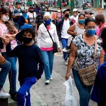Diario Frontera, Frontera Digital,  COVID, Nacionales, ,Venezuela contabiliza 76.029 contagios  por Covid-19 y 635 fallecidos
