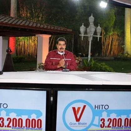 Diario Frontera, Frontera Digital,  NICOLÁS MADURO, Nacionales, ,Presidente Maduro espera que la ANC  apruebe Ley Antibloqueo la próxima semana