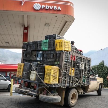 Diario Frontera, Frontera Digital,  SANCIONES, Internacionales, ,Venezuela ya no podrá pagar importaciones de diésel con petróleo