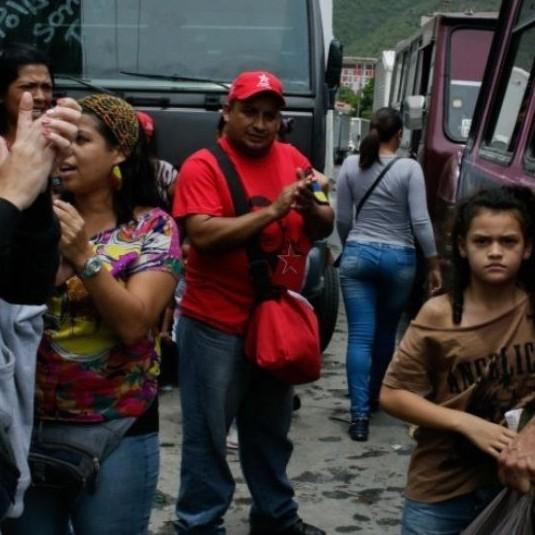 Diario Frontera, Frontera Digital,  UCAB, POBREZA EN VENEZUELA, Nacionales, ,Encovi, el vivo retrato de la miseria, detalla los municipios de Venezuela