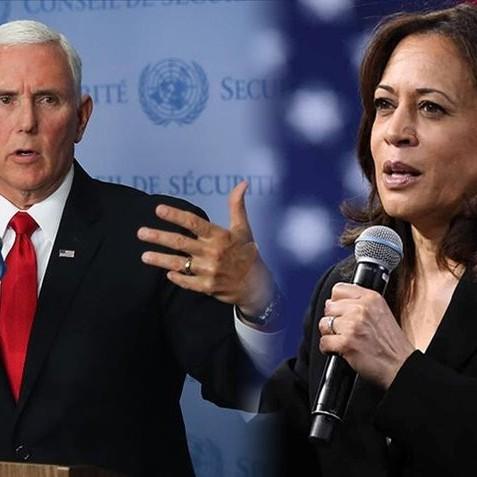 Diario Frontera, Frontera Digital,  DEBATE EN EE.UU., Internacionales, ,Hoy es el primer y único debate de los vicepresidentes:  Kamala Harris vs. Mike Pence