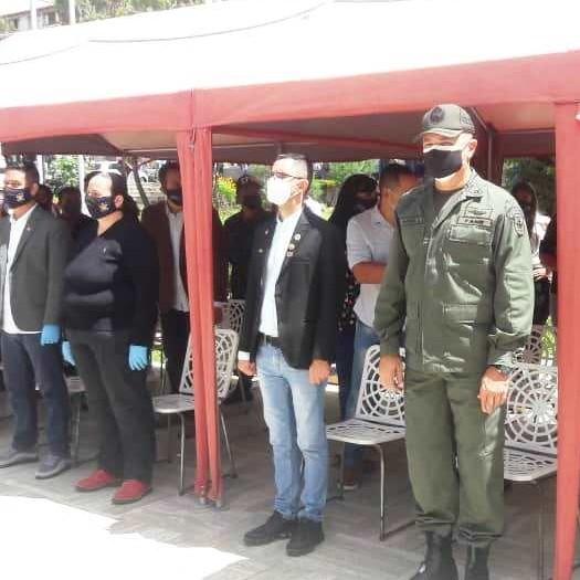 Diario Frontera, Frontera Digital,  CONCEJO MUNICIPAL DEL LIBERTADOR, MÉRIDA, Regionales, ,Mérida cuenta con un pueblo dispuesto  a seguir defendiendo  su independencia