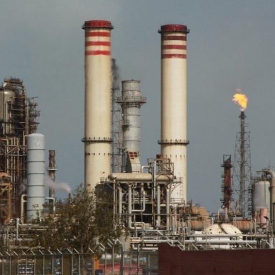 Diario Frontera, Frontera Digital,  REFINERIA EL PALITO, Nacionales, ,Una vez más se paralizó producción  de combustible en Refinería El Palito