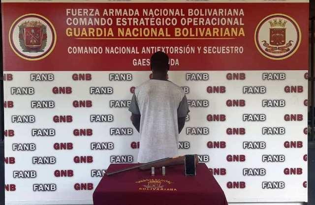"""Diario Frontera, Frontera Digital,  CONAS, Sucesos, ,CONAS CAPTURO A UN AZOTE APODADO """"EL CACO""""  EN EL PINAR DE TUCANÍ"""