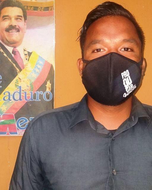 Diario Frontera, Frontera Digital,  CLPP ALBERTO ADRIANI, Panamericana, ,CONSEJEROS DEL CPP EL VIGÍA  INICIARON DISCUSIÓN DEL PRESUPUESTO PARTICIPATIVO 2021