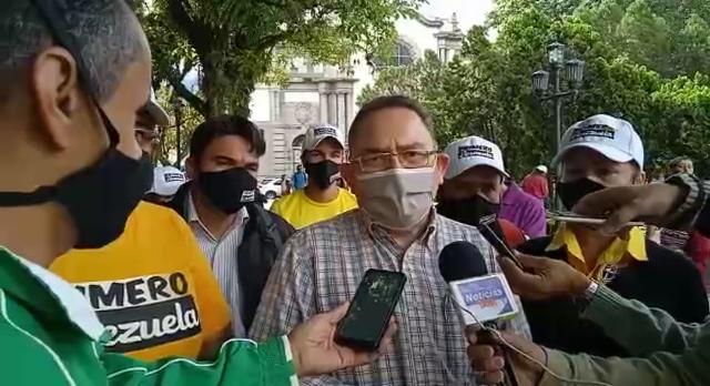 Diario Frontera, Frontera Digital,  LUIS PARRA, MÉRIDA, LUIS LOAIZA RINCÓN, Politica, ,El presidente de la Asamblea Nacional Luis Parra estará en #Mérida