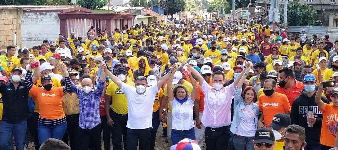 Diario Frontera, Frontera Digital,  LUIS PARRA, Politica, ,El presidente de la Asamblea Nacional Luis Parra estará en #Mérida