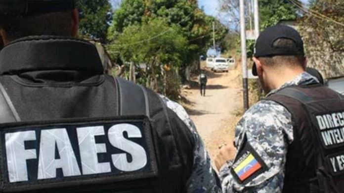Diario Frontera, Frontera Digital,  FAES, Sucesos, ,FAES ATROPELLÓ A  UN CIUDADANO  VIGÍENSE  CERCA  DEL COMANDO  DEL MUNICIPIO ALBERTO ADRIANI