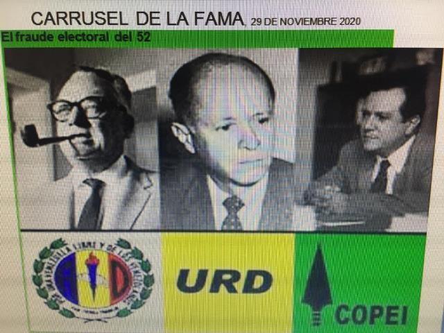 Diario Frontera, Frontera Digital,  CARRUSEL DE LA FAMA, NÉSTOR TRUJILLO, Regionales, ,Carrusel de la Fama del 29 de noviembre 2020
