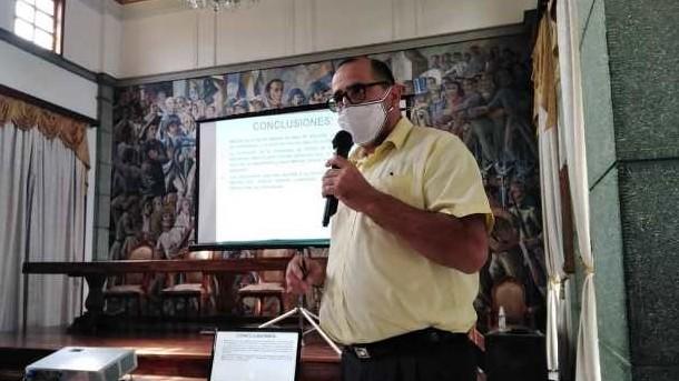 http://fronteradigital.com.ve/Comisión Científica para la Atención del COVID-19  sensibiliza a sectores productivos