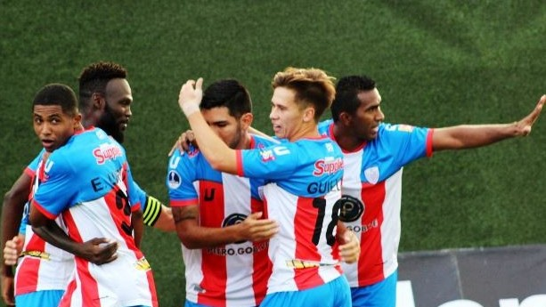 http://fronteradigital.com.ve/Estudiantes de Mérida venció a Carabobo  y sigue en la pelea por los primeros puestos de la tabla