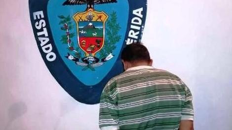 """http://fronteradigital.com.ve/POLICÍA CAPTURÓ A CIUDADANO APODADO """"EL MARACUCHO""""  POR PRESUNTA VIOLACIÓN A UN JOVEN"""