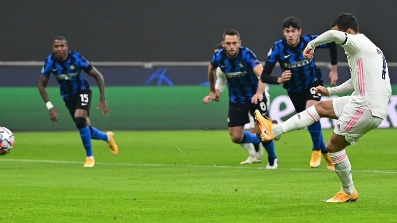 http://fronteradigital.com.ve/Real Madrid se recompone en la Champions con triunfo ante el Inter