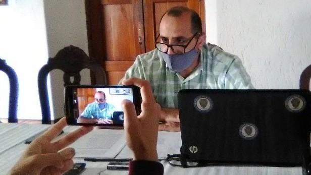 http://fronteradigital.com.ve/Urge aplicación de pruebas de antígeno  para el control de la pandemia por COVID-19