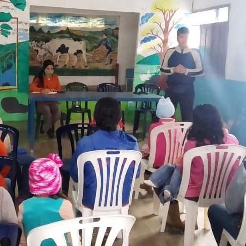Diario Frontera, Frontera Digital,  GOBIERNO DE MÉRIDA, Regionales, ,Escuelas de Jají contarán  con servicio alimentario y talleres de formación