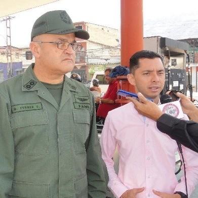 Diario Frontera, Frontera Digital,  ZODI MÉRIDA, Regionales, ,Entes del Gobierno Bolivariano  han atendido más de 1.340 eventos y emergencias