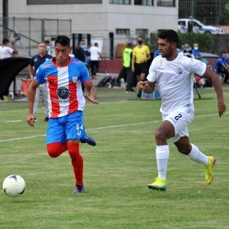 Diario Frontera, Frontera Digital,  ESTUDIANTES DE MÉRIDA F.C., Deportes, ,El talento del Páramo Merideño comienza  a consolidarse en el primer equipo