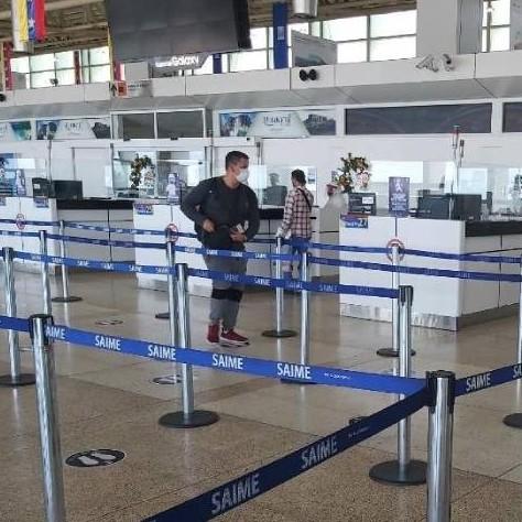 Diario Frontera, Frontera Digital,  AEROPUERTOS, Nacionales, ,Operaciones aéreas se reactivan en tres aeropuertos hasta el 22-N