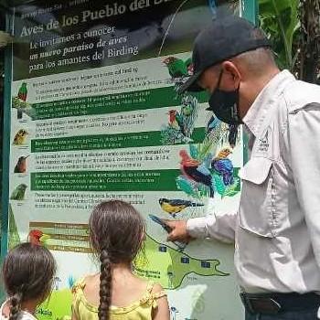 Diario Frontera, Frontera Digital,  Programa Andes Tropicales, Regionales, ,Programa Andes Tropicales  evalúa servicios turísticos en Pueblos del Sur
