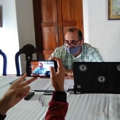 Diario Frontera, Frontera Digital,  Comisión Asesora Científica, Salud, ,Propagación de la COVID-19 continuará en aumento si se descuida la prevención
