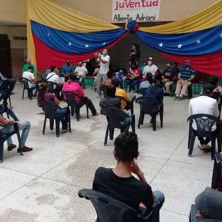 Diario Frontera, Frontera Digital,  ESRTRUCTURAS PARROQUIALES, Panamericana, ,REVISAN ESTRUCTURAS PARROQUIALES DE LA JPSUV