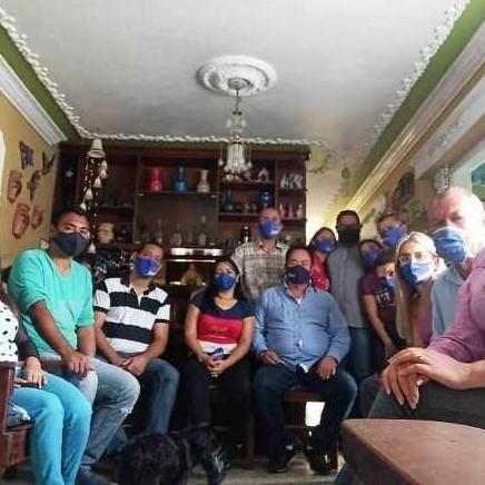 Diario Frontera, Frontera Digital,  UNT, Regionales, ,Alexis Paparoni: los venezolanos  están claros en que no debemos votar el 6D