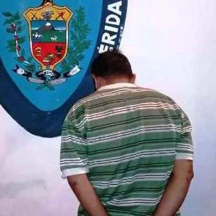 """Diario Frontera, Frontera Digital,  CAYÓ EL """"MARACUCHO"""", Sucesos, ,POLICÍA CAPTURÓ A CIUDADANO APODADO """"EL MARACUCHO""""  POR PRESUNTA VIOLACIÓN A UN JOVEN"""