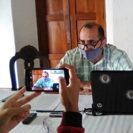 Frontera Digital,  URGEN PRUBEAS DE ANTÍGENOS, CONTROL COVID-19, Salud,  Urge aplicación de pruebas de antígeno  para el control de la pandemia por COVID-19