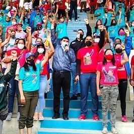 Diario Frontera, Frontera Digital,  FRENTE FRANCISACO DE MIRANDA, Politica, ,Frente Francisco de Miranda listo para la batalla del 6-D