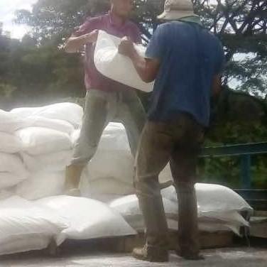 Diario Frontera, Frontera Digital,  AGUAS DE MÉRIDA, Panamericana, ,El Vigía cuenta con sulfato necesario para la potabilización del agua