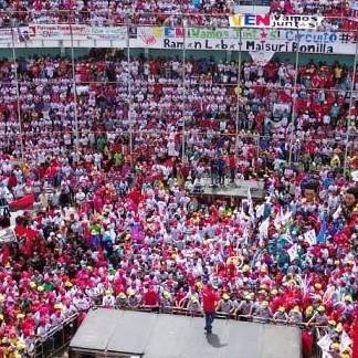 """Diario Frontera, Frontera Digital,  PSUV, DIOSDADO CABELLO, EL VIGÍA, Politica, ,Diosdado en Mérida: """"Las mujeres al frente  de esta operación son la mayor garantía del triunfo"""""""
