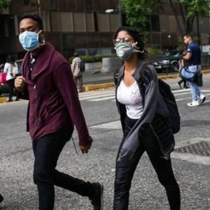 Frontera Digital,  COVID-19, Nacionales,  Venezuela suma 892 muertes por covid-19 tras cuatro últimos decesos