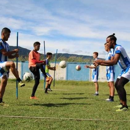 Diario Frontera, Frontera Digital,  ULA F.C., Deportes, ,ULA FC debuta en el torneo enfrentándose al Ureña SC