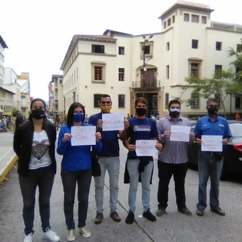 Diario Frontera, Frontera Digital,  UNT, Politica, ,La deficiencia del servicio de gas doméstico  en Mérida supera el 70 por ciento