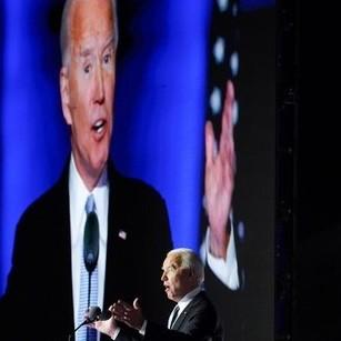 Diario Frontera, Frontera Digital,  JOE BIDEN, Internacionales, ,Joe Biden derrota a Trump  y promete «unir y sanar» a Estados Unidos