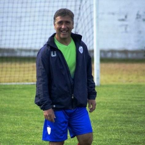 """Diario Frontera, Frontera Digital,  ESTUDIANTES DE MÉRIDA F.C., Deportes, ,Martín Brignani: """"Nos da mucha satisfacción haber mantenido el arco en cero"""""""