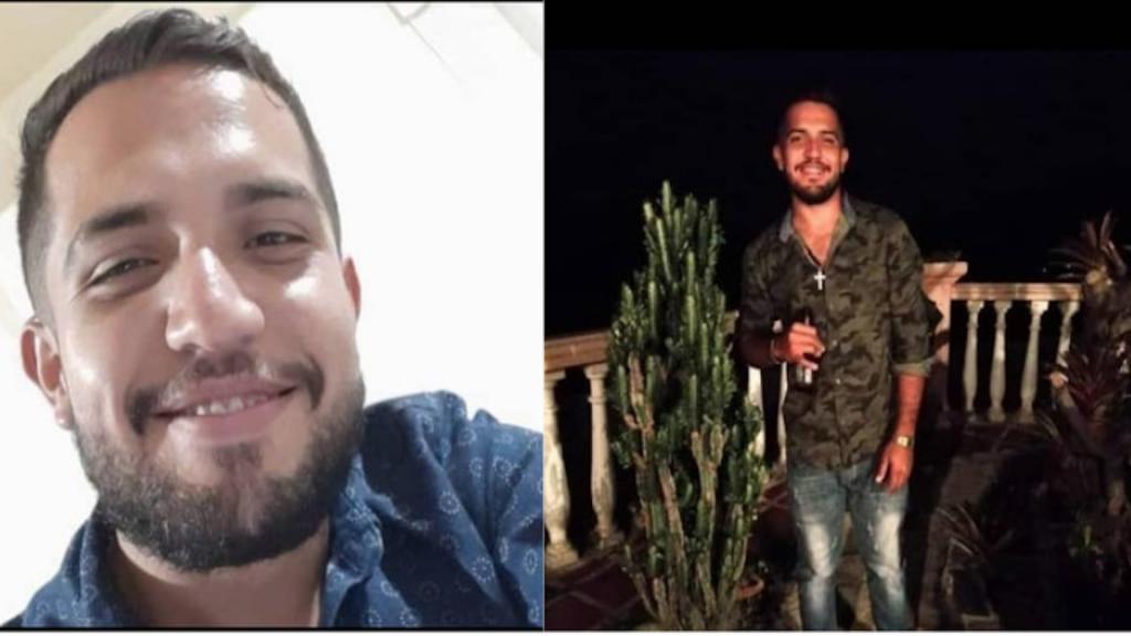 Diario Frontera, Frontera Digital,  AGRESOR, Sucesos, ,Hasta 30 años podría pagar de cárcel el agresor de Íngrid Gomes