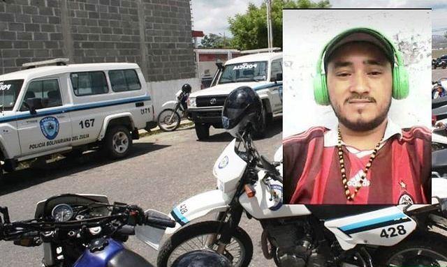 Diario Frontera, Frontera Digital,  POLICOLÓN, MUERTO, DETENIDO, Sucesos, ,HALLARON MUERTO A PRESO EN CELDA DE LA  POLICÍA  DE  SANTA  BÁRBARA  DEL ZULIA