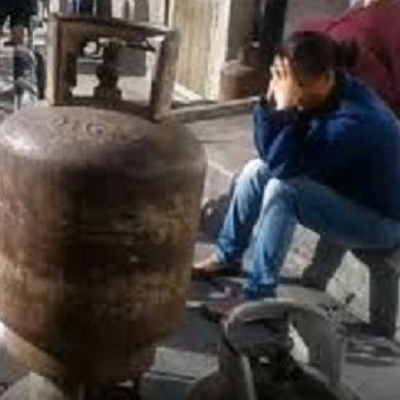 Diario Frontera, Frontera Digital,  GAS, Regionales, ,El maléfico calvario del gas en Mérida